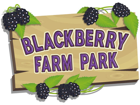 Blackberry Farm Park Logo