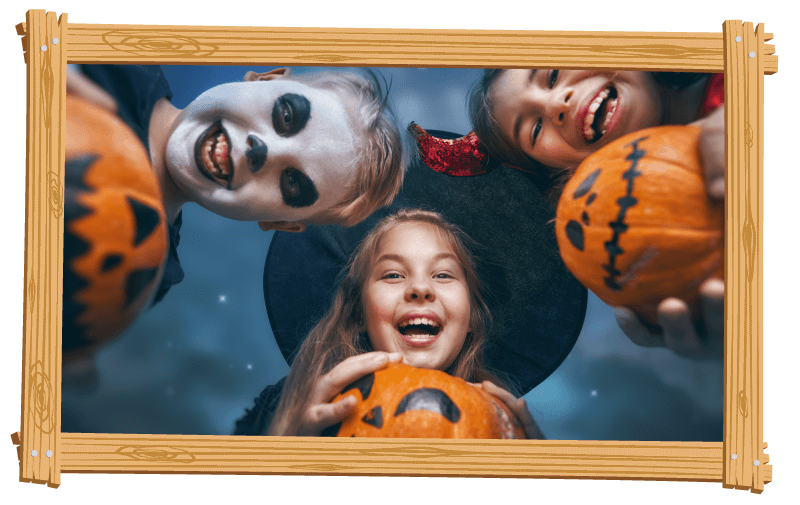 Halloween Event at Blackberry Farm Park
